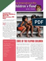 2013 PIA Newsletter