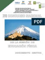Documento Rector Oficial Puebla 2012