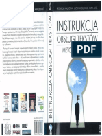 J. Wasilewski, Wodzowie kontra gracze. Analiza pentadyczna, [w:] Instrukcja obsługi tekstów. Metody retoryki, J. Wasilewski, A. Nita (red.), Sopot 2012, s. 65-76.