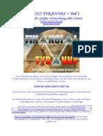 Finanz Tyrannei Teil 1