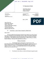 Fabian Plea Agreement