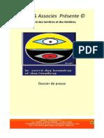 D.P Carré des lumières et des ténèbres version. 2014