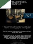 Seis Relaciones Del Discipulo (1)