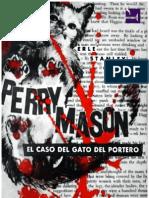 Perry Mason - El Caso Del Gato Del Portero