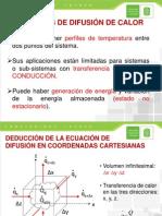 Diapositivas Transferencia de Calor