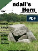 33525867 Heimdalls Horn Issue 13 Summer Solstice