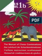 127011493 Ivashchenko Chess School 1b the Manual of Chess Combinations