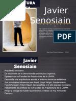 Javier Senosiain - Alay Cauich