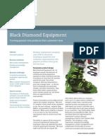 Siemens PLM Black Diamond Equipment Teamcenter Cs Z5