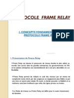 Protocole Frame Relay