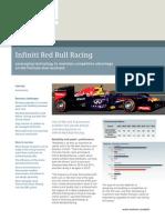 Siemens PLM Infiniti Red Bull Racing Cs Z7