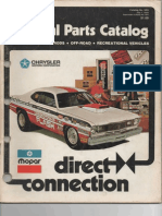 Direct Connection 1975