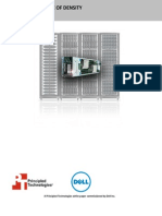 Dell and the value of density