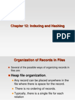 11266 Ch12 Indexing and Hashing-2