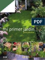 Mi Primer Jardin
