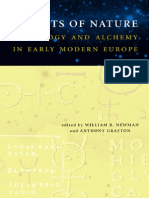 Astrology and Chemistry in Early Modern Europe