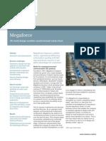 Siemens PLM Megaforce Cs Z3