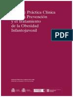 Guia Obesidad 2009
