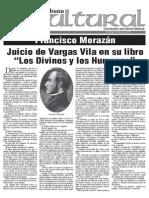 Morazan y Villa