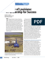 ParkerDrilling09-2006 World Energy Editorial