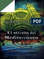El Secreto Del Mediterraneo - Barbara Pastor