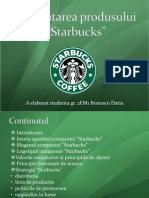 Starbucks 24