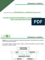 130726_Introducción al Modelamiento y simulación de procesos