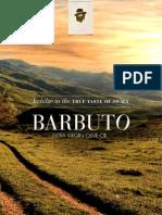 Barbuto Olive Oil