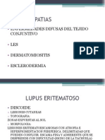 COLAGENOPATIAS
