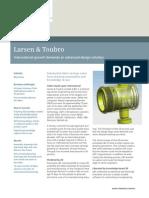 Siemens PLM Larsen Toubro