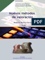 192116989 Nuevos Metodos de Valoracion Valoracion Multicriterio