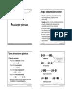 Teoria 04 Reacciones Quimicas Imprimir