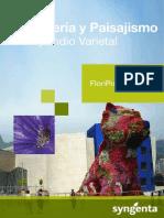 Jardinería y Paisajismo 2013.Compendio Varietal