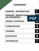 Ford Racing 2006 | Steering | Transmission (Mechanics) on