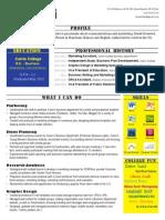 lindas resume