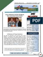 Australian Youth Bulletin NovDec12