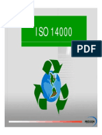 ISO 14000 Expo Cad