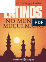 Latinos No Mundo Muculmano Federico a Bertuzzi