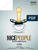 Nice People Dossier