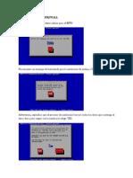 Instalación y Configuración de ENDIAN FIREWALL