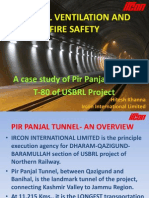 IPWE2014 Tunnel Ventilation and Safety