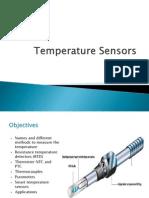 L-02 Temperature Sensor