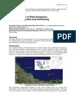 4Porto Di Rodi Garganico - Progettazione, Costruzione e Monitoraggio