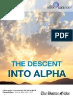 Descent Into Alpha