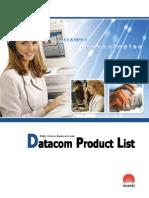 Datacom_Product_List.pdf