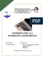 Informe Miguel Angel Espinoza