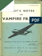 Vampire Fb59