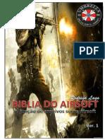 Biblia Do Airsof Vr1