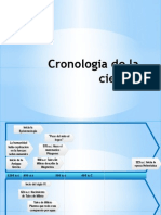 Cronologia de La Ciencia-1