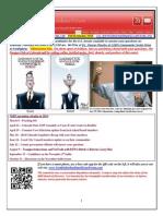 NSRF February 2014 Newsletter